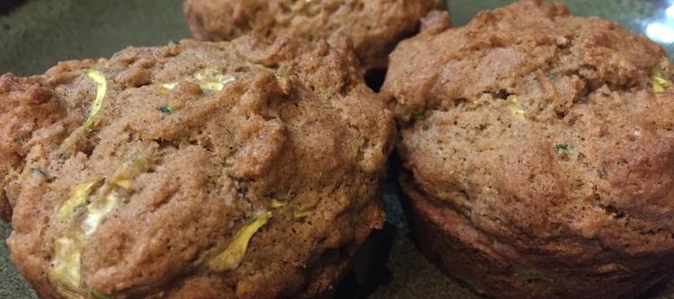 zuccini-bread-muffins