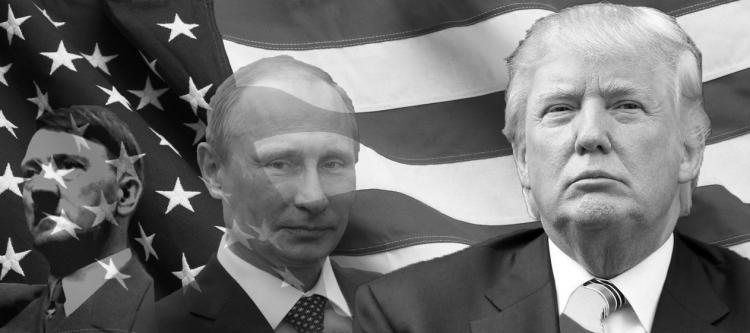 Scary Trump Presidency