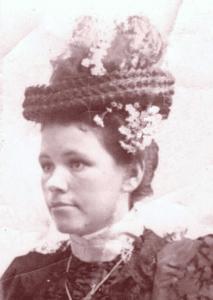 Etta Jane McKinney